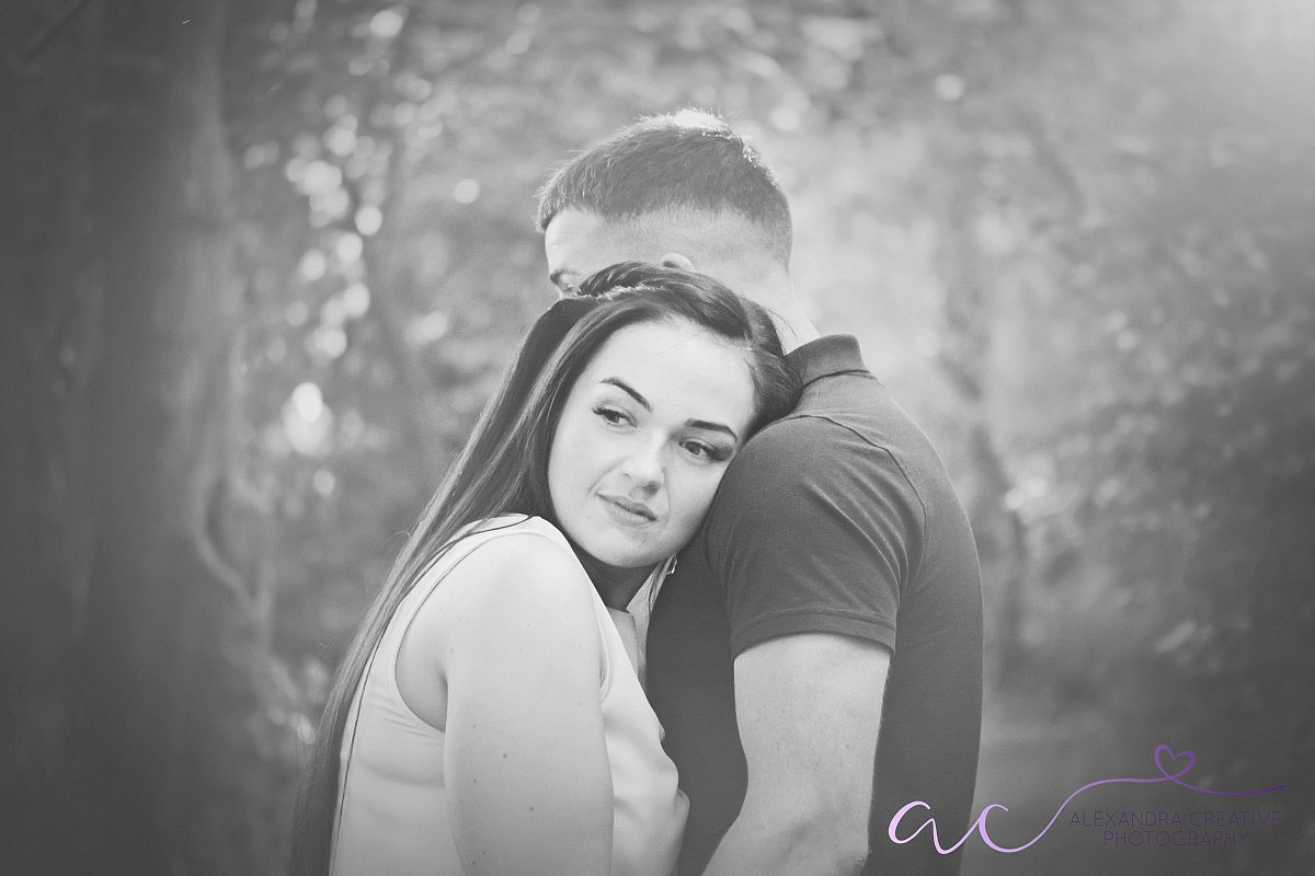 Sofi And Matt Pre Wedding Session 1