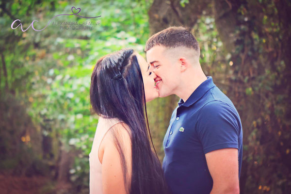 Sofi And Matt Pre Wedding Session 6